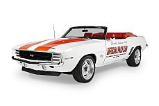1969 Chevrolet Camaro for sale 101053289