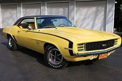 1969 Chevrolet Camaro for sale 100722486