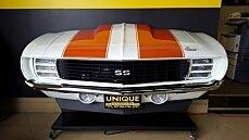 1969 Chevrolet Camaro for sale 100878506
