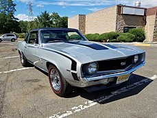 1969 Chevrolet Camaro SS for sale 100882205