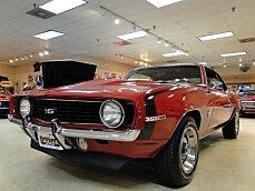 1969 Chevrolet Camaro for sale 100894042