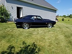 1969 Chevrolet Camaro SS for sale 100905067