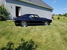 1969 Chevrolet Camaro SS for sale 100905067