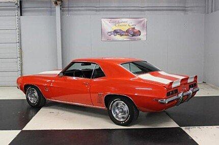 1969 Chevrolet Camaro for sale 100908776