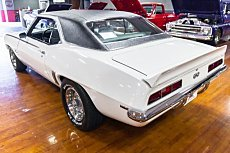 1969 Chevrolet Camaro for sale 100927324