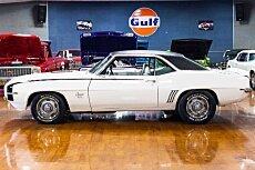 1969 Chevrolet Camaro for sale 100927324