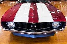 1969 Chevrolet Camaro for sale 100927903