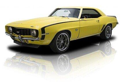 1969 Chevrolet Camaro for sale 100940631