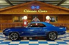 1969 Chevrolet Camaro for sale 100955352