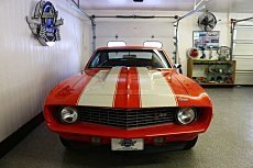 1969 Chevrolet Camaro for sale 100965897