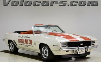 1969 Chevrolet Camaro for sale 100966418