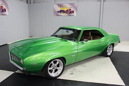 1969 Chevrolet Camaro for sale 100969692