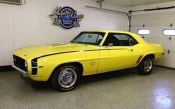 1969 Chevrolet Camaro for sale 100971989