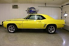 1969 Chevrolet Camaro for sale 100972084