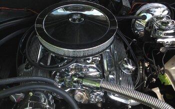 1969 Chevrolet Camaro Z28 for sale 100985576