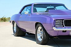 1969 Chevrolet Camaro for sale 100986383
