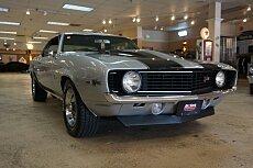 1969 Chevrolet Camaro for sale 100995963