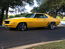 1969 Chevrolet Camaro Coupe for sale 101002878
