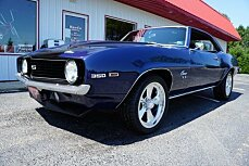 1969 Chevrolet Camaro for sale 101003344