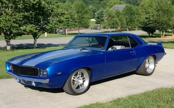 1969 Chevrolet Camaro for sale 101007580