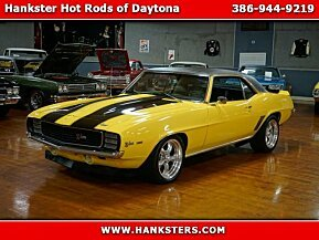 1969 Chevrolet Camaro for sale 101019314