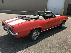 1969 Chevrolet Camaro for sale 101024652