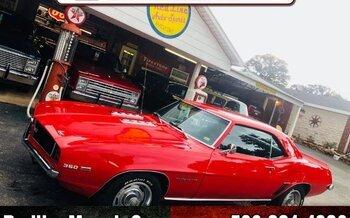 1969 Chevrolet Camaro for sale 101028669