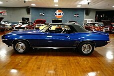 1969 Chevrolet Camaro for sale 101029093