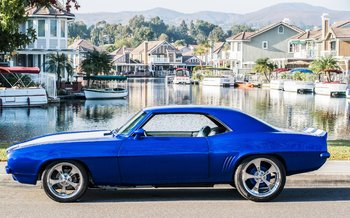 1969 Chevrolet Camaro for sale 101037569