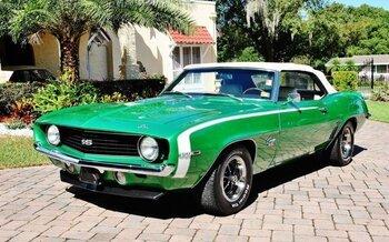 1969 Chevrolet Camaro for sale 101044605