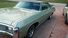 1969 Chevrolet Caprice for sale 100825525