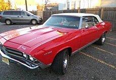 1969 Chevrolet Chevelle for sale 100757100