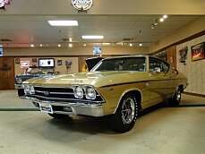 1969 Chevrolet Chevelle for sale 100762061