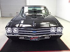 1969 Chevrolet Chevelle for sale 100776639