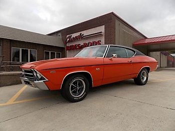 1969 Chevrolet Chevelle for sale 100794857