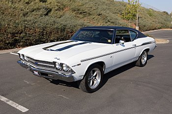 1969 Chevrolet Chevelle for sale 100924085