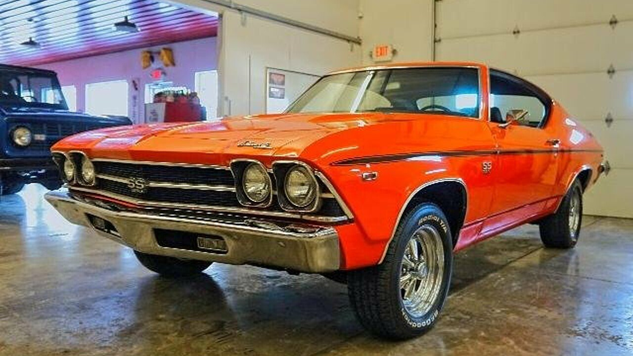 Charming Muscle Cars For Sale Indiana Gallery - Classic Cars Ideas ...