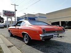 1969 Chevrolet Chevelle for sale 100818643