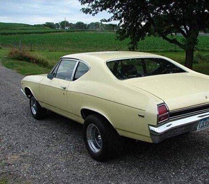 1969 Chevrolet Chevelle for sale 100825678