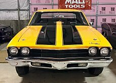 1969 Chevrolet Chevelle for sale 100843523