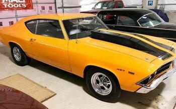 1969 Chevrolet Chevelle for sale 100843523