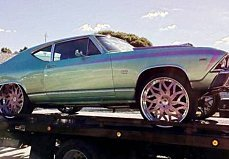 1969 Chevrolet Chevelle for sale 100850796