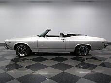 1969 Chevrolet Chevelle for sale 100868606