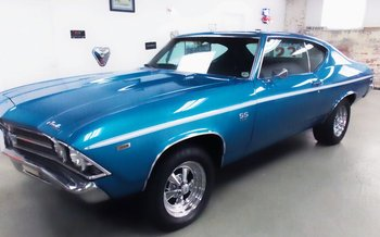 1969 Chevrolet Chevelle for sale 100882193