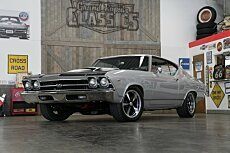 1969 Chevrolet Chevelle for sale 100883579