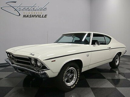 1969 chevrolet chevelle classics for sale classics on autotrader. Black Bedroom Furniture Sets. Home Design Ideas