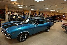 1969 Chevrolet Chevelle for sale 100913250