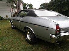 1969 Chevrolet Chevelle for sale 100914392