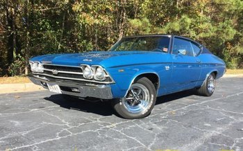 1969 Chevrolet Chevelle for sale 100924587