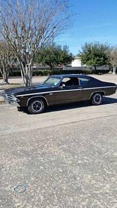 1969 Chevrolet Chevelle for sale 100934808